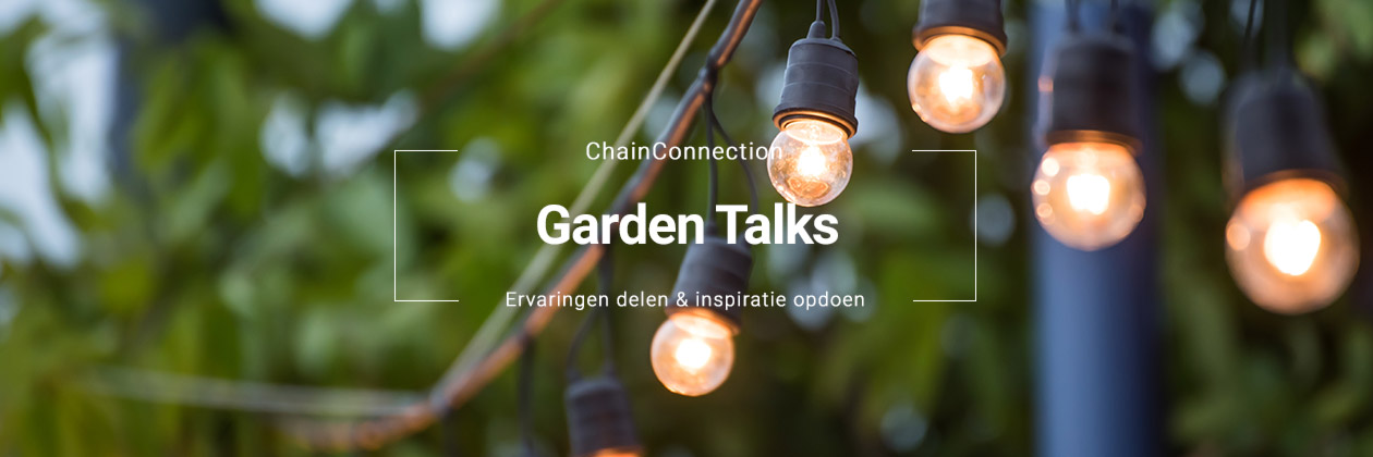 Chain Connection Garden Talks