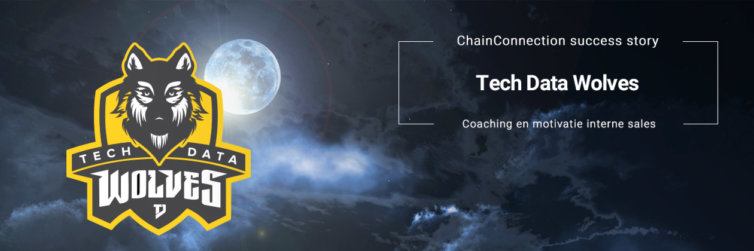 Tech Data | Wolves Campagne