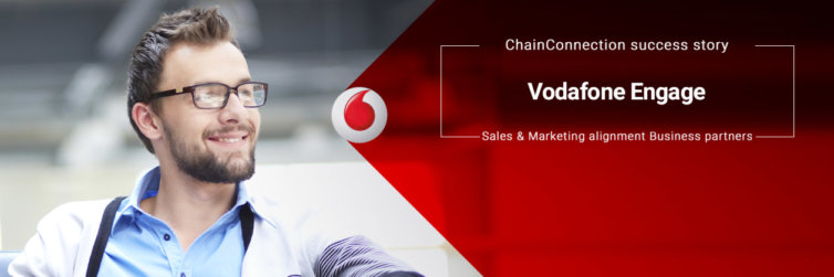 Vodafone | Engage Campagne