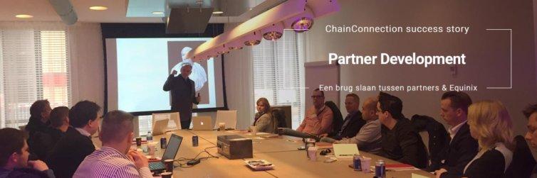 Equinix Benelux | Partner Development Programma