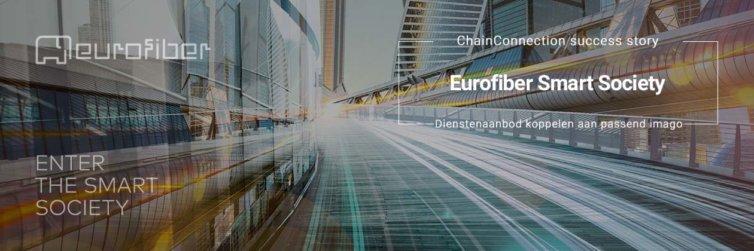 Eurofiber | Smart Society Concept en Campagne